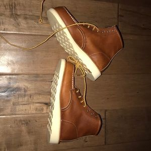 Red wing classic Mocs